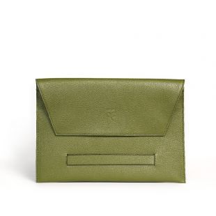 Cases Couvert -Olive